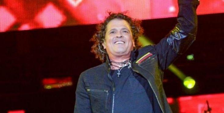 La guitarra formará parte de una colección de más de 1.500 artículos de músicos latinoamericanos. El cantautor samario Carlos Vives anunció que donará una de sus guitarras al Museo Nacional de Hist…