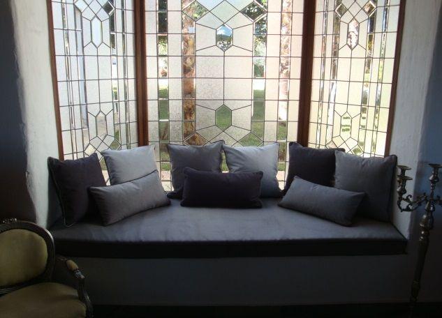 Onita Moulik I bay window