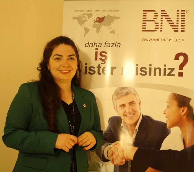Dünyanın en büyük iş yönlendirme organizasyonu BNI Türkiye'de