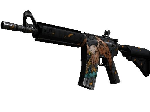 M4A4 | GRIFFIN (FIELD-TESTED) #CSGO Buy here: https://skinsexchange.com/market/buy/ybEQer61QQ