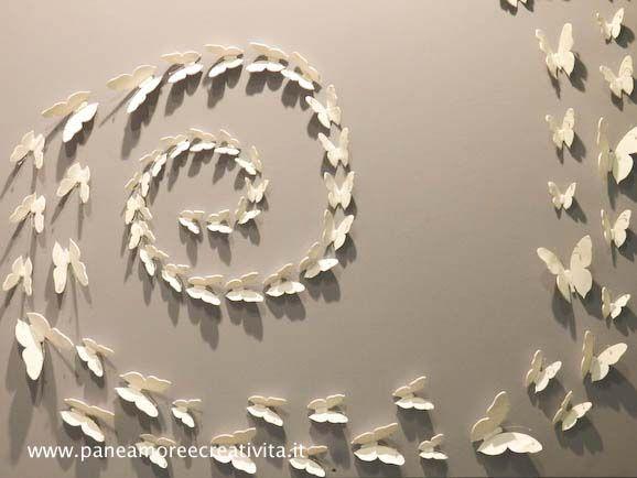 Idee per la decorazione della casa nell'Atelier Home Decor di Abilmente: the picture I really want won't come up but it shows cups and saucers as utensil hangers.