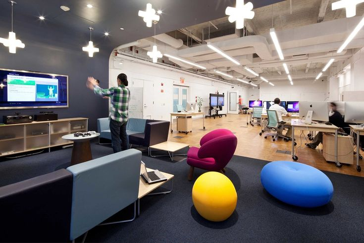 NYU Tandon School of Engineering, CITE Game Innovation Lab - Projects - Beyer Blinder Belle
