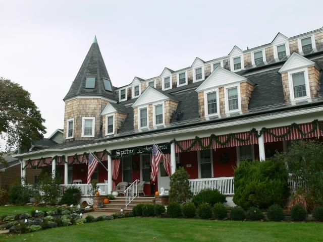 Spring Lake Inn, Solar-Powered Victorian at the Jersey Shore  http://architecture.about.com/od/greenarchitecture/ss/springlakeinn.htm