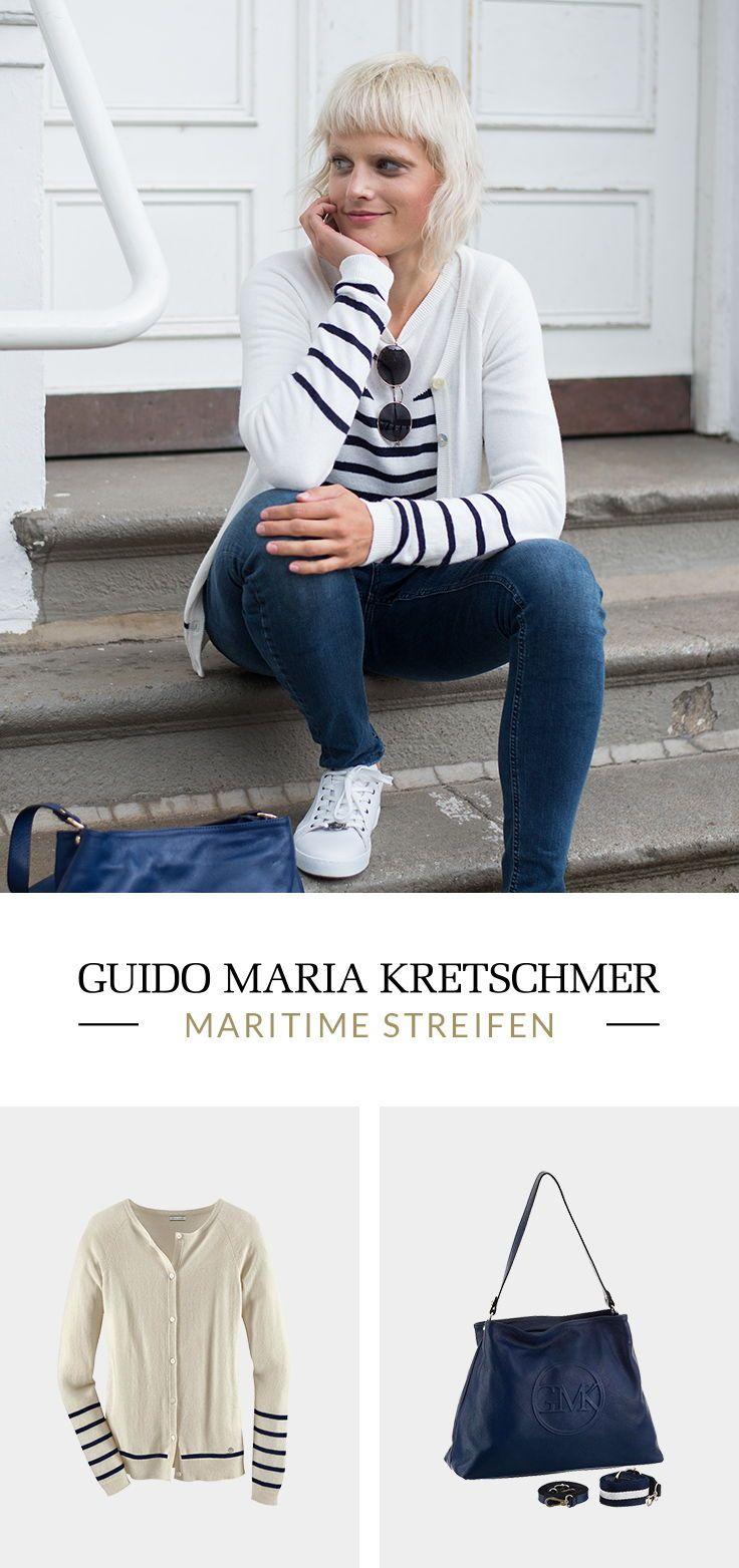 big sale dee24 a08a9 Marine Style Sommer | Guido Maria Kretschmer | Fashion ...