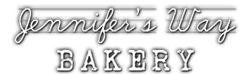 Jennifer's Way Bakery - different muffins and bagels