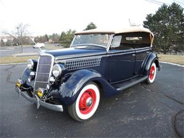 1935 ford coupe convertible images for 1935 ford 4 door