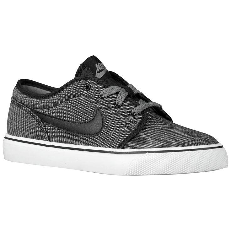 Nike Toki Low - Boys' Preschool - Shoes