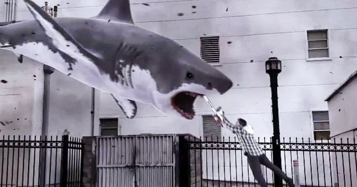 'Sharknado 3' Will Debut on Syfy in 2015 -- Ian Ziering, Tara Reid and the rest of the principal cast members are expected to return for the sequel, which will be set in an undetermined city. -- http://www.movieweb.com/news/sharknado-3-will-debut-on-syfy-in-2015