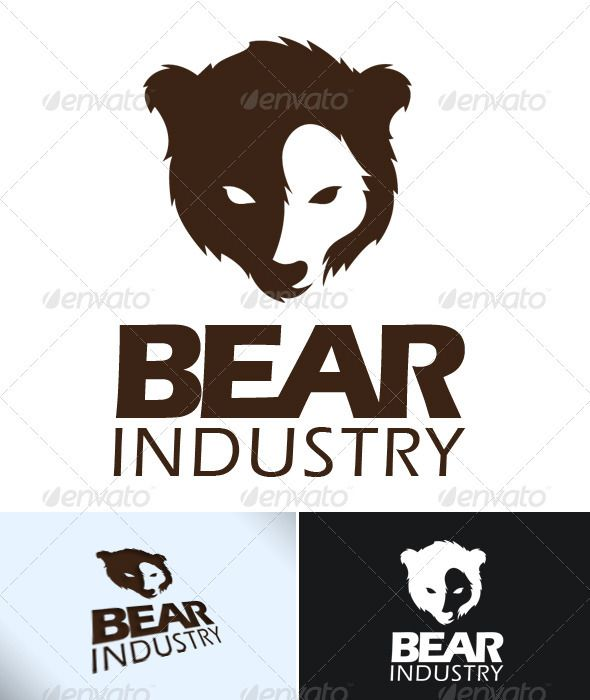 1136 Best Animal Logos Images On Pinterest