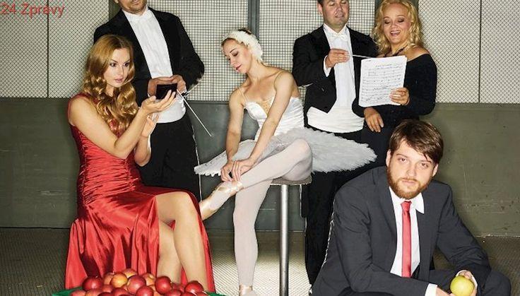 Národní divadlo moravskoslezské zahájí sezónu galavečerem s ukázkami z nové sezóny