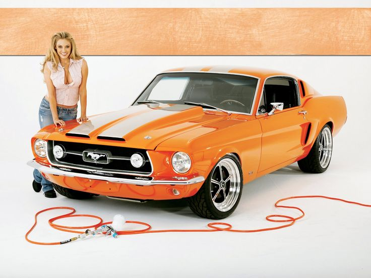 american muscle cars pgina 10 ford muscle pinterest sexy cars and colors - Old Mustang Muscle Cars