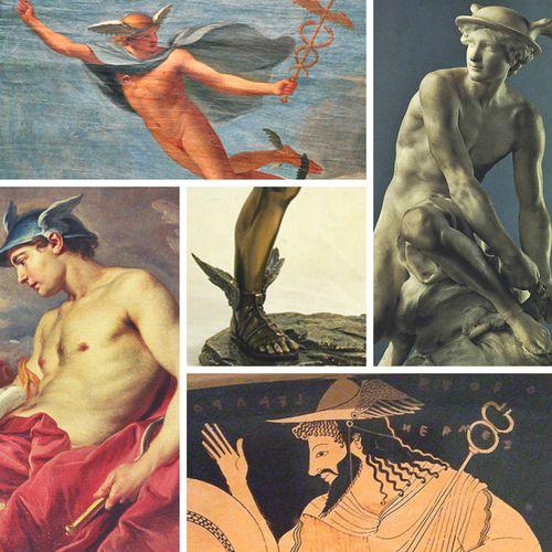 hermes and aphrodite relationship to zeus