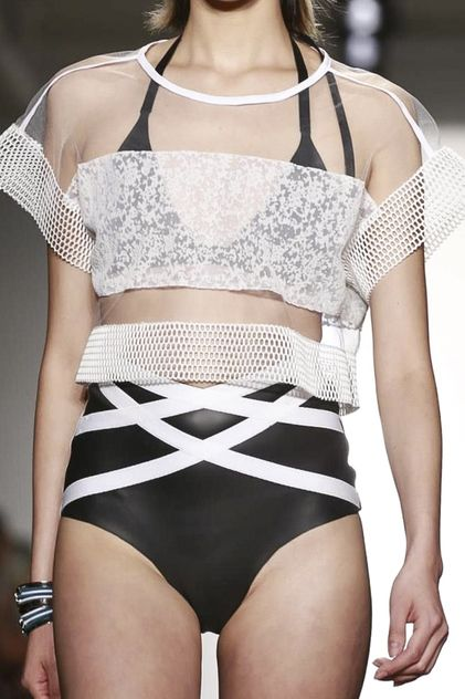 Ohne Titel Ready To Wear Spring Summer 2015 New York