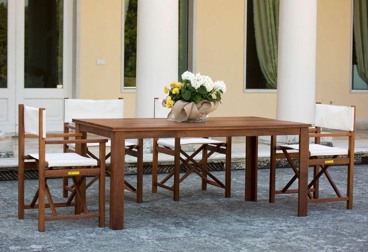 Tavolo Rettangolare Legno Allungabile.Extendable Dining Table Beautiful Rettangola Table Tavolo Da