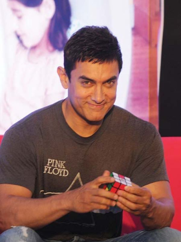 Aamir Khan #Bollywood #Fashion #Style