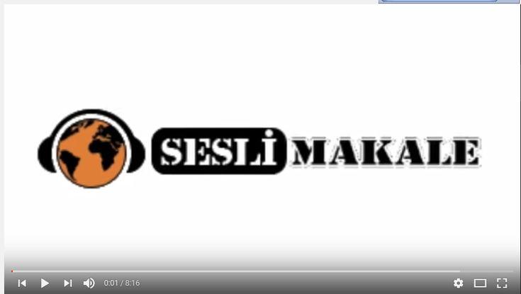 KOMPLO TEORİLERİ /// SESLİ MAKALE /// Ergün Diler : İhanet hattı