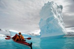 "Enterprise Island, Antarctica  ""Icebergs this size have a tendency to roll"".Polar Regions, Buckets Lists, Enterpri Islands, Antartica Kayaks, Antarctic Peninsula, Sea Kayaks, Antarctica 2008, Antarctica Iceberg, Antarctica Peninsula"