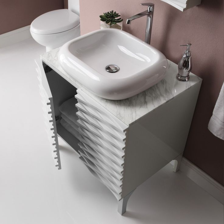 Awesome Websites White Bathroom vanities can be seen everywhere when people design contemporary or traditional bathroom interiors