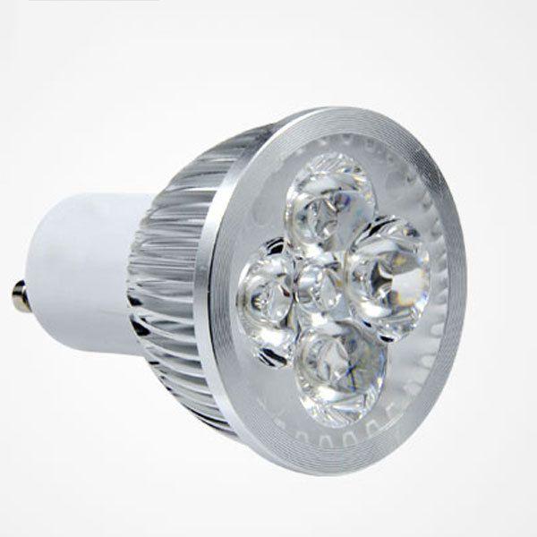 LED bodová žiarovka