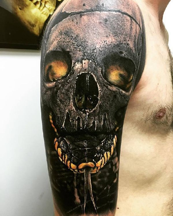 1066 best images about tattoo art on pinterest warrior for Anthony french tattoo