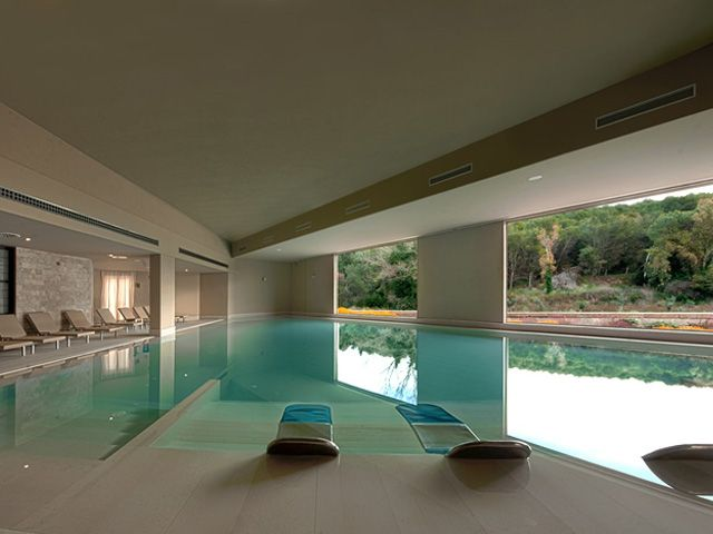 piscine piccole interne - Cerca con Google