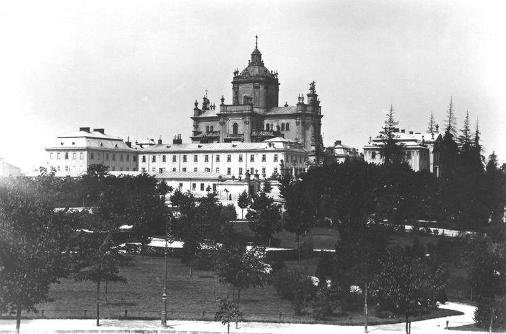 Sobór św. Jura we Lwowie