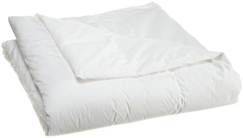 Allersoft 100-Percent Cotton Dust Mite Allergy Control Full/Queen Duvet Protector