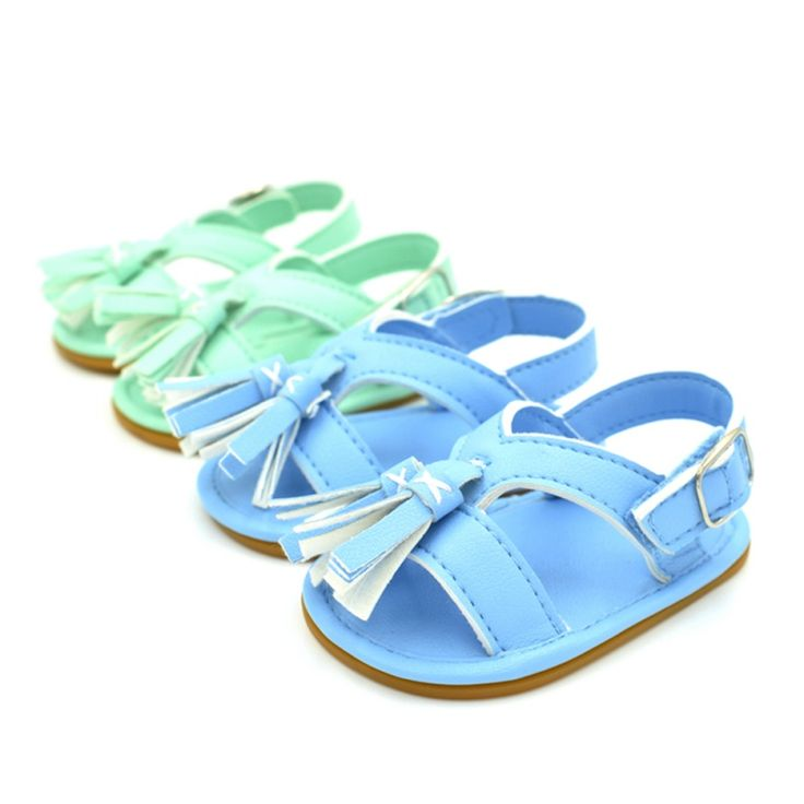 Nice 2017 Arrivals Newborn Girl Shoes Summer Button Princess Shoes Baby Girls Sandals Shoe - $11.04 - Buy it Now!