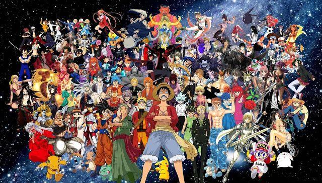 """Anime sekarang semakin terlihat """"haus keuntungannya""""? 12 ~ Twelve: Lebih Kangen dari Naruto"""