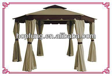 2x2x2m metal gazebo(outdoor metal gazebo,metal frame gazebo) $100~$130