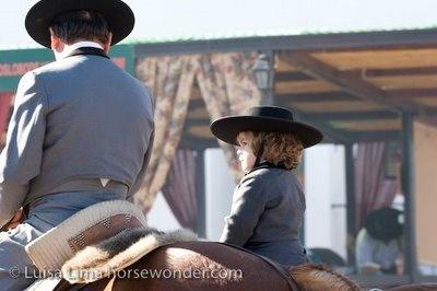 """A horsey view of the world: The Portuguese Riding Costume... """"O Traje Português de Equitação"""""""
