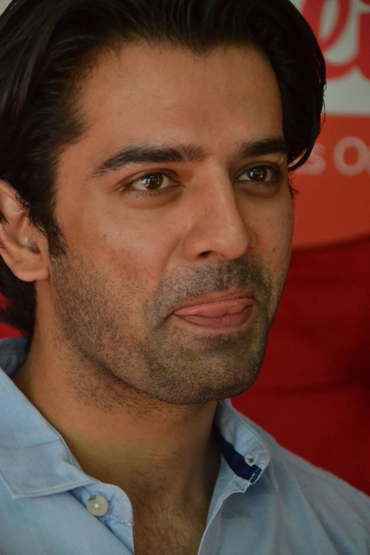 He loves playing with Lips Barun Sobti
