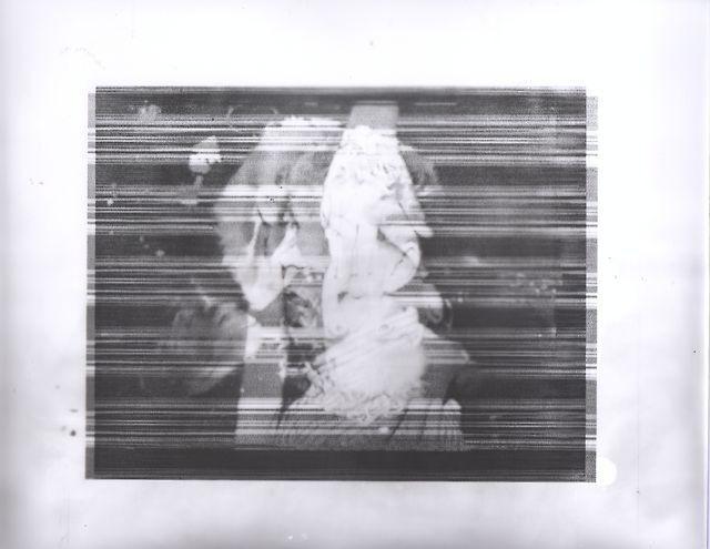 #darkroom #layering #blackandwhite #monochrome #nightclub