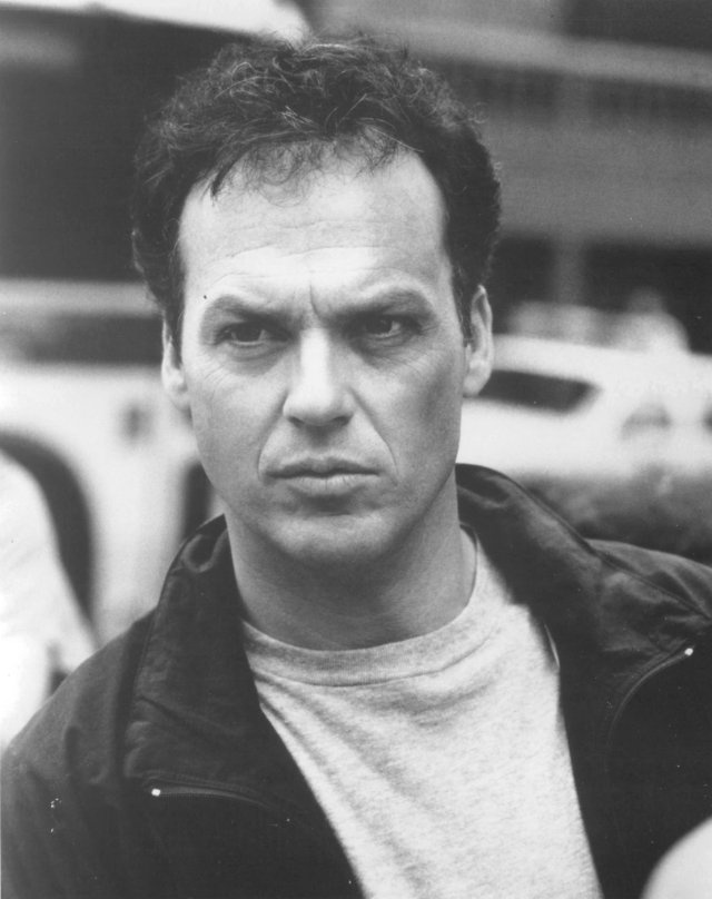 *ONE GOOD COP ~  Michael Keaton - a fine actor with range and always watchable :o]
