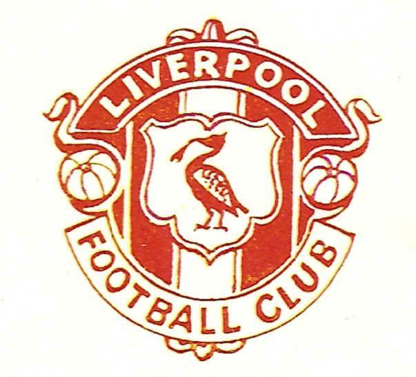 Liverpool Football Club   Country: England, United Kingdom. País: Inglaterra, Reino Unido.   Founded/Fundado: 1892/06/03   Badge/Escudo: original merchandise crest 1947 - 1970.