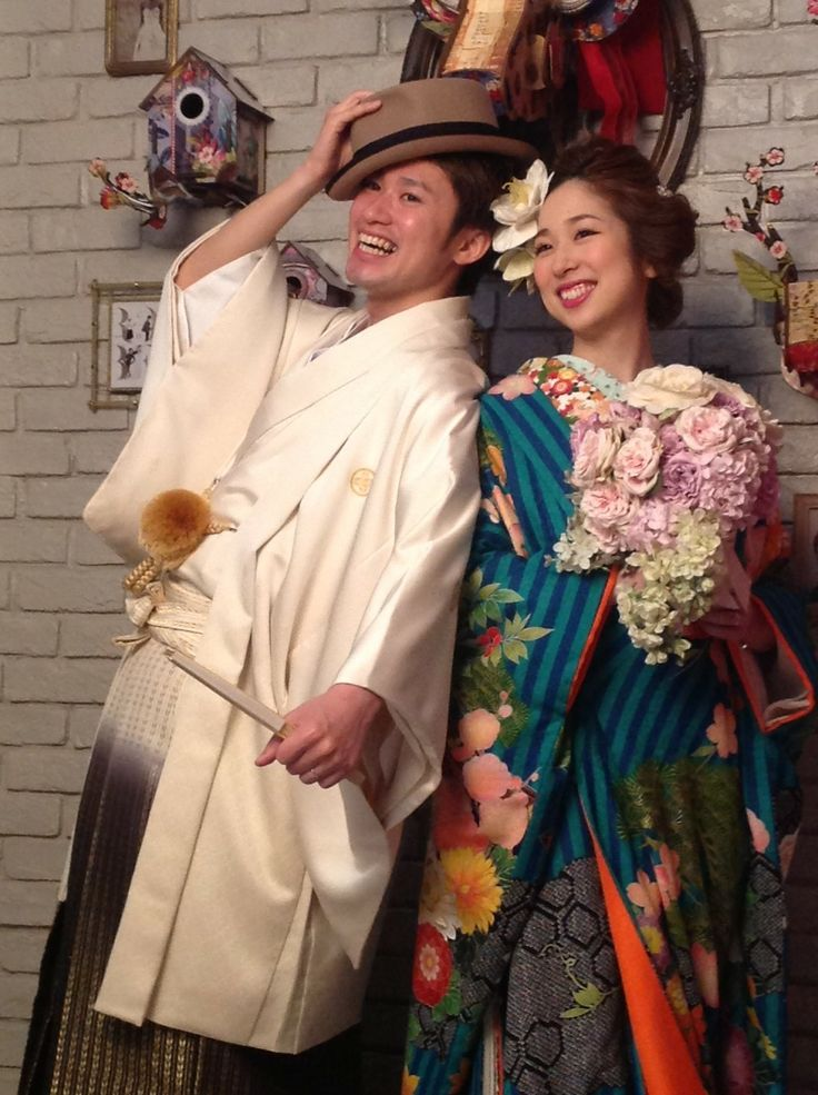 色打掛(kimono):01-4161