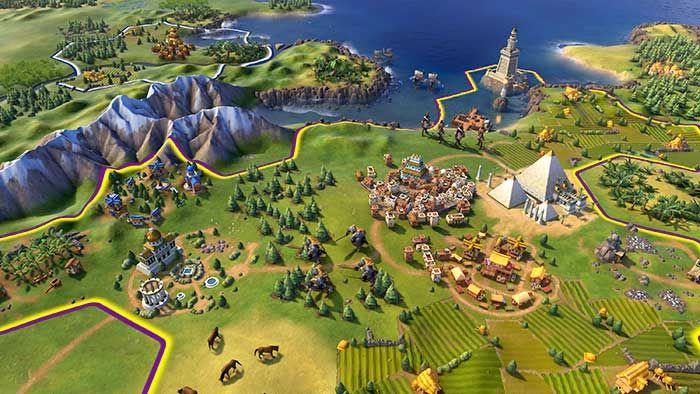 Sid Meier's Civilization VI sortira le 21 octobre 2016 - 2K et Firaxis Games sont heureux de célébrer le 25ème anniversaire de la série Civilization en annonçant que Sid Meier's Civilization VI, le prochain opus de la série de jeux au tour par tour...