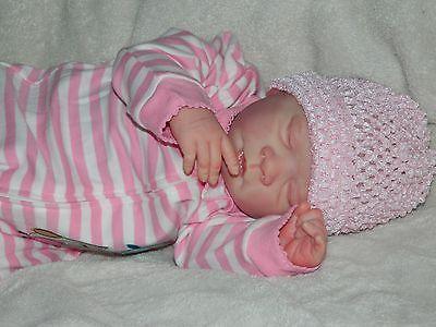 Adorable reborn baby girl. Come look!  *Rebecca's Reborn Nursery*