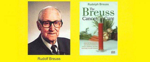 Альтернативное лечение. Все методы борьбы с раком, онкологией, опухолями. 42 дня избавиться от рака и других болезней - Рудольф Бройс
