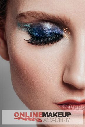 The Online Makeup Academy offers an online curriculum taught by New York City industry professionals. Become a certified makeup artist and start a successful career in this exciting industry! You'll learn everything you need to do from the basic fundamentals, all the way to the advanced techniques, including celebrity, fashion editorial, bridal, and more.