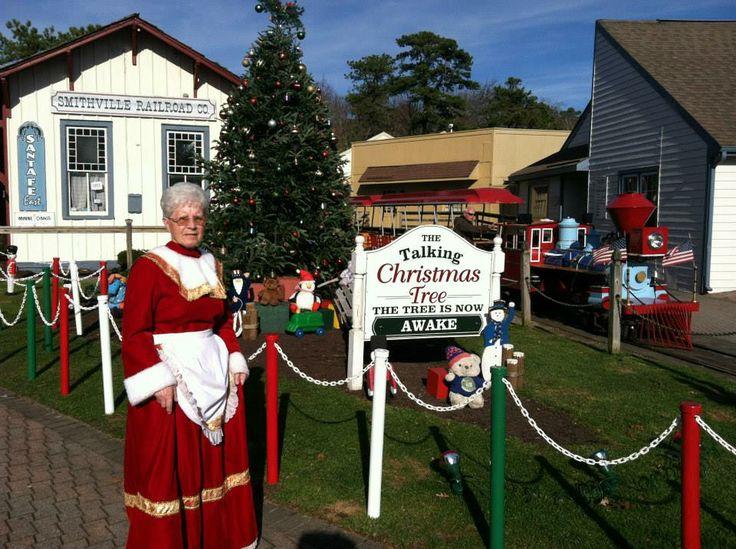 Smithville Village Holiday Tours