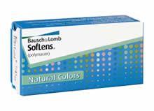 Soflens Natural Colors is een dagelijks te gebruiken maandlens en is verkrijgbaar in 9 prachtige nuances. Vooral geschikt voor mensen met donkere ogen.