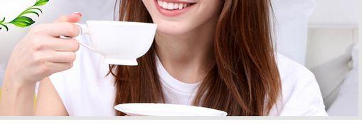 white tea untuk memutihkan kulit dengan alami dan cepat