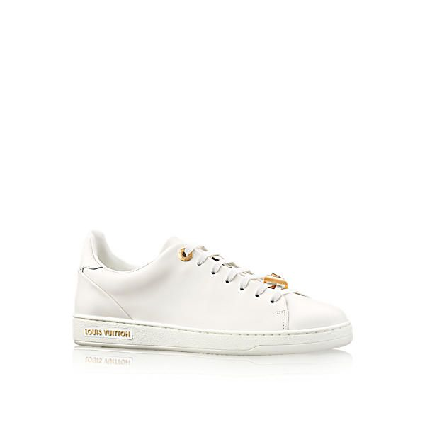 LOUIS VUITTON Frontrow Sneaker. #louisvuitton #shoes #