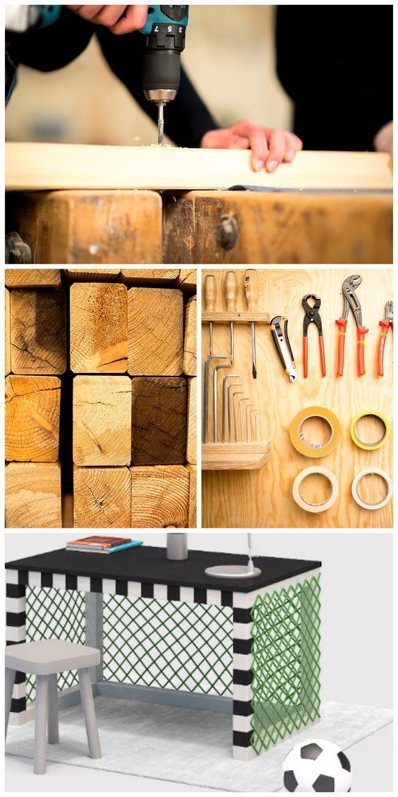 die besten 25 kinderschreibtisch ideen auf pinterest kinderschreibtischbereiche. Black Bedroom Furniture Sets. Home Design Ideas