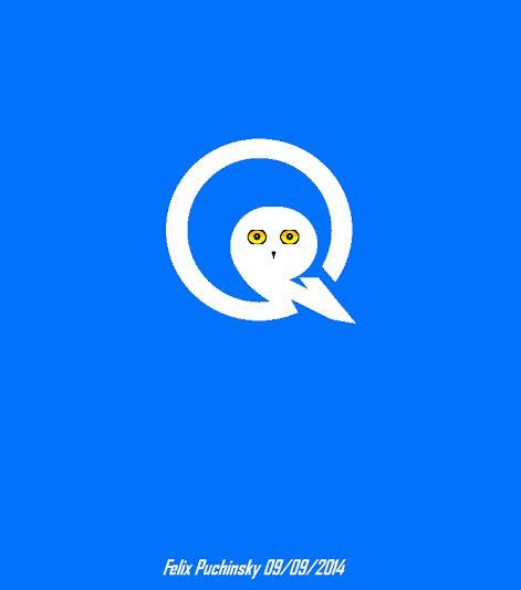 38 best Owls images on Pinterest   Owl logo, Owls and Logo google