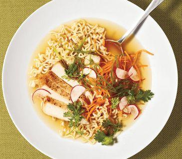 Pork Ramen Soup | Recipes i wish i would try | Pinterest