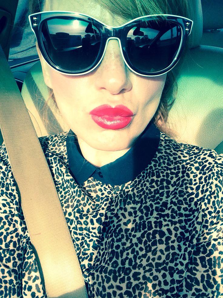#MoschinoLove#occhiali