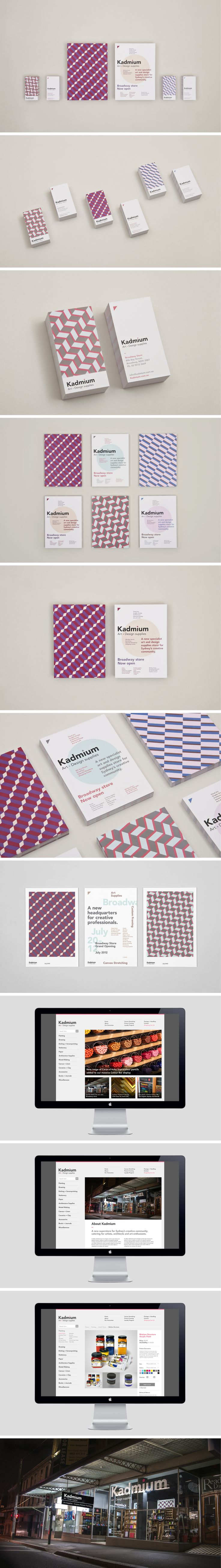 Kadmium Art And Design Supplies