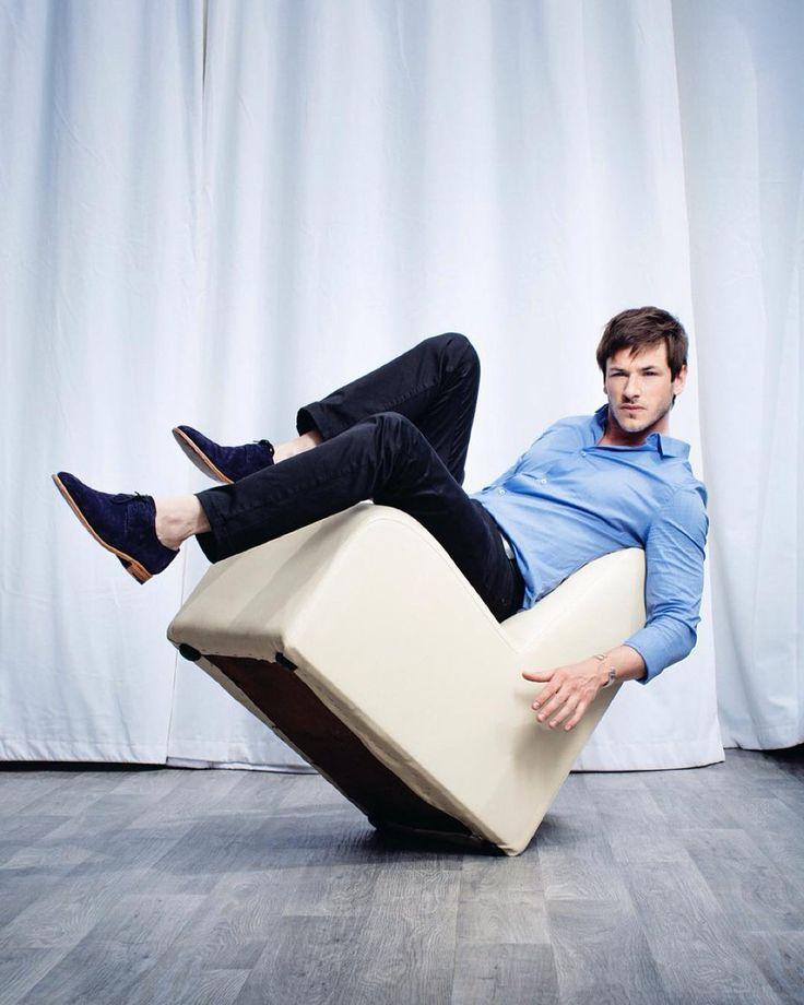 Floor Chair, Gaspard Ulliel, Furniture